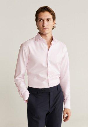 LAKECITY - Formální košile - pastellrosa