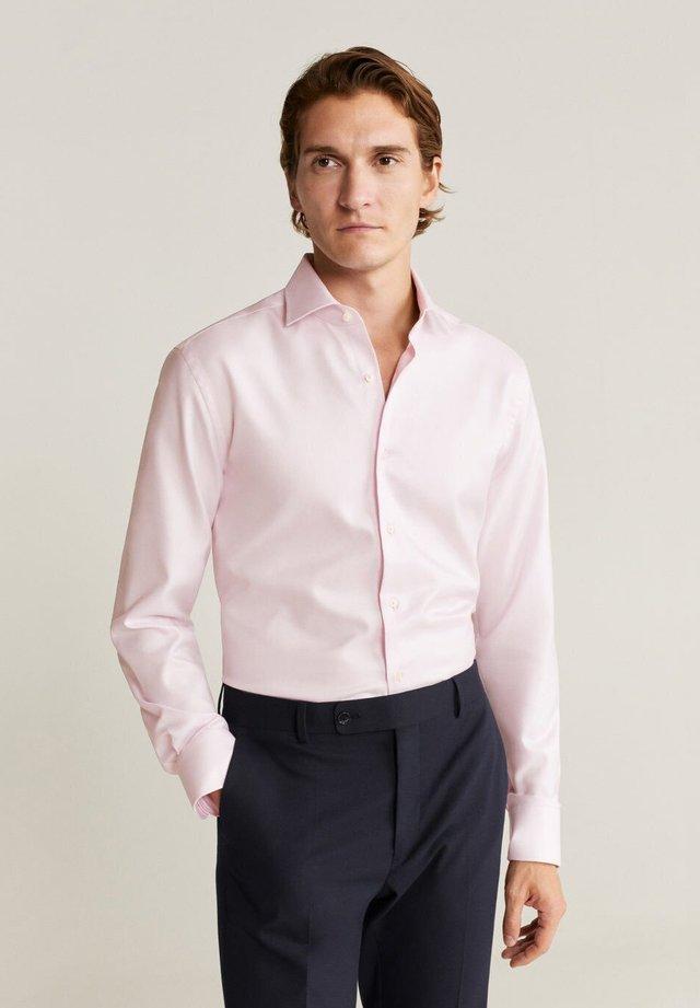 LAKECITY - Koszula biznesowa - pastellrosa