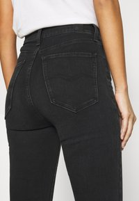Replay - LEYLA HYPERFLEX RE-USED - Jeans Skinny Fit - dark grey - 4