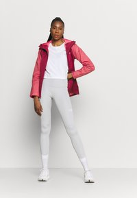 Columbia - INNER LIMITS II JACKET - Outdoor jacket - red orchid/rouge pink - 1