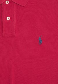 Polo Ralph Lauren - SLIM FIT - Polotričko - chili pepper - 6