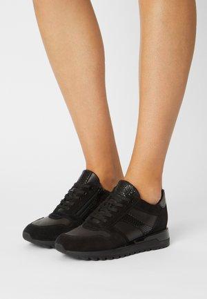 TABELYA - Sneakers laag - black