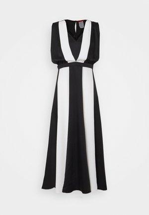 LIUTO - Day dress - black