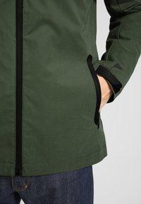 Petrol Industries - Summer jacket - green stone - 5