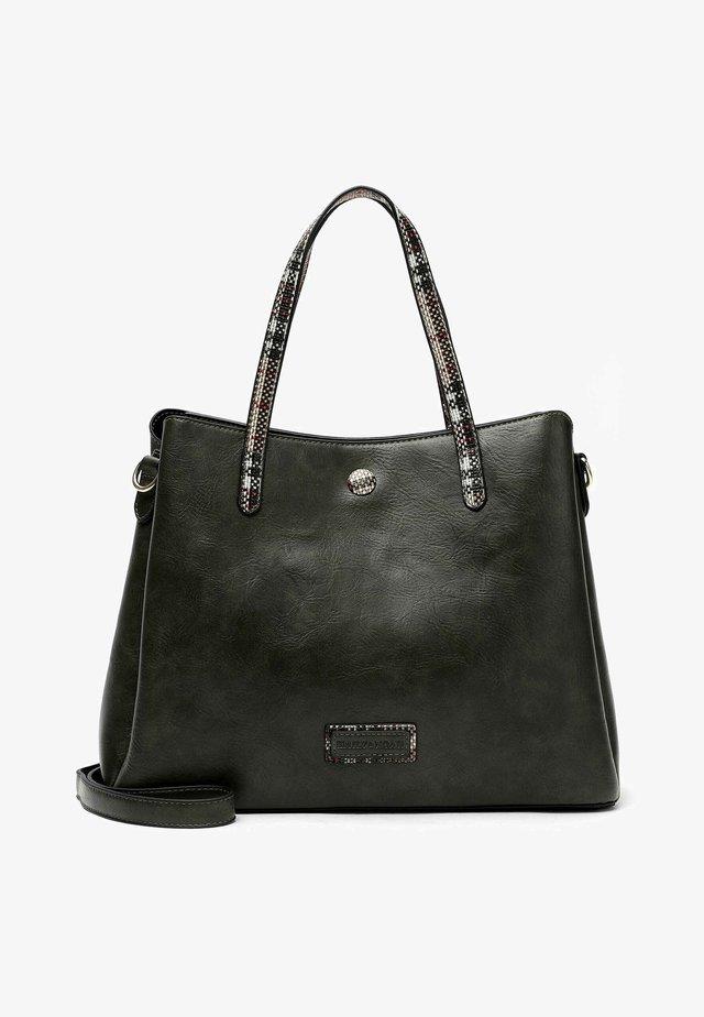 DESIREE - Shopping bag - green 930