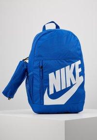 Nike Sportswear - Batoh - game royal/black/white - 0
