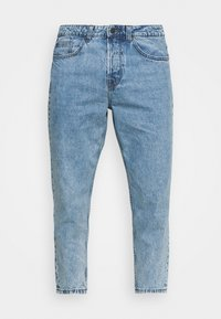 Only & Sons - ONSAVI BEAM LIFE CROP - Relaxed fit jeans - blue denim - 3