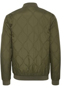Solid - Giubbotto Bomber - ivy green - 5