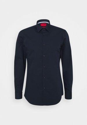 KOEY - Formal shirt - navy