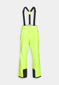Dare 2B - ACHIEVE PANT - Schneehose - lime punch - 4