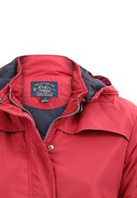 Felix Hardy - Light jacket - bordeaux - 7