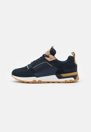 PETER 1D - Sneaker low - dark blue