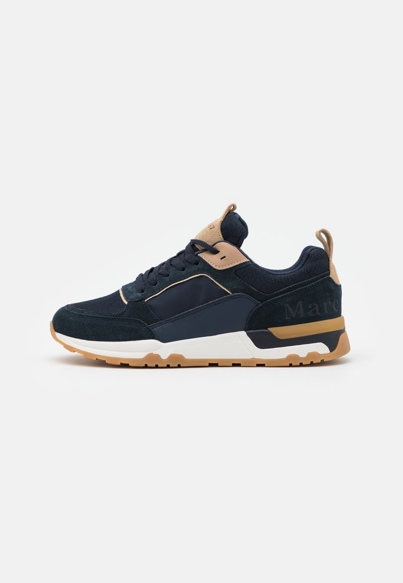 Marc O'Polo - PETER 1D - Sneakers - dark blue