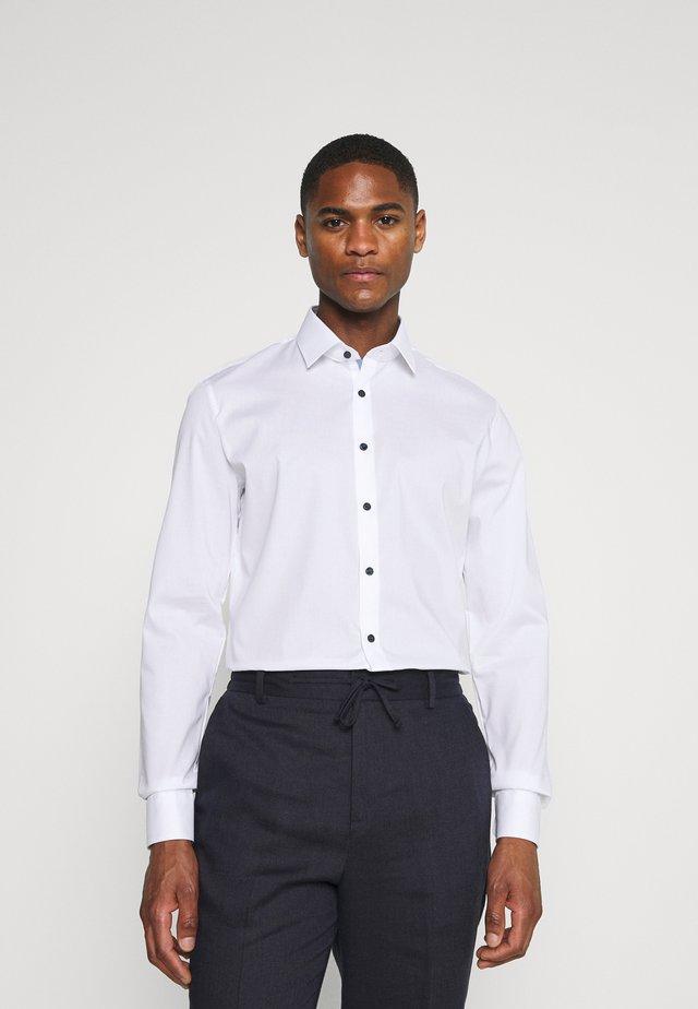 Formální košile - weiss