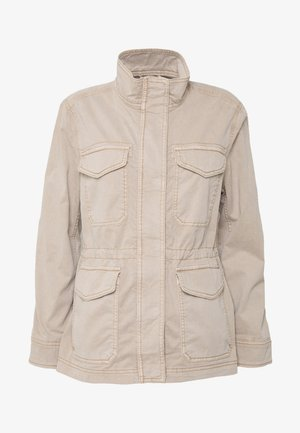 UTILITY - Summer jacket - beige