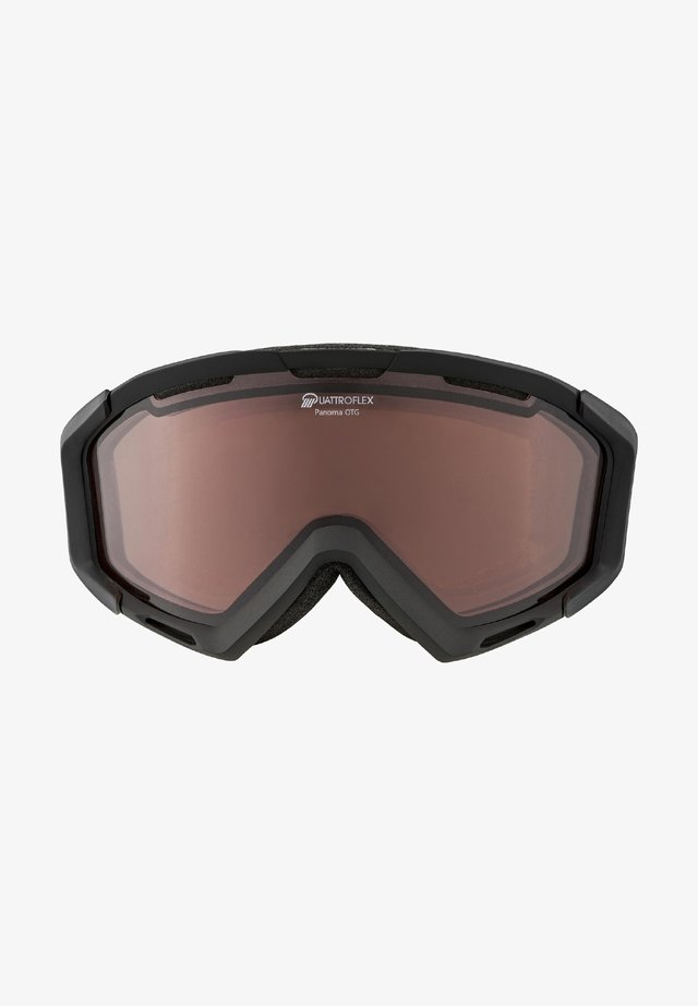 QH - Masque de ski - black