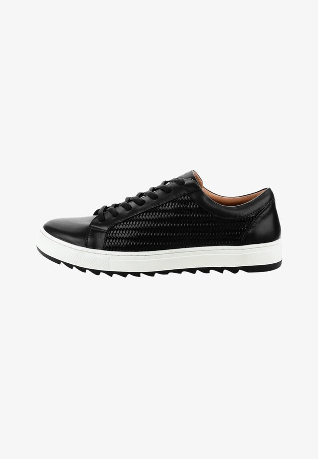 RANCO - Sneakers laag - black