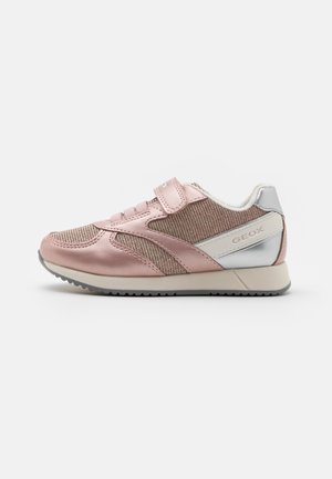 JENSEA GIRL - Sneakers basse - rose/white