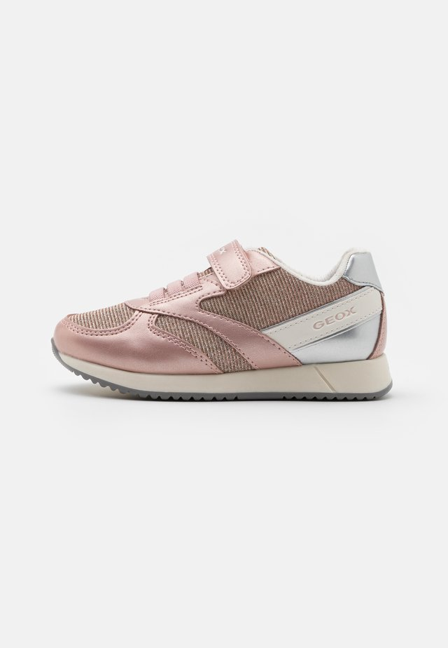 JENSEA GIRL - Trainers - rose/white