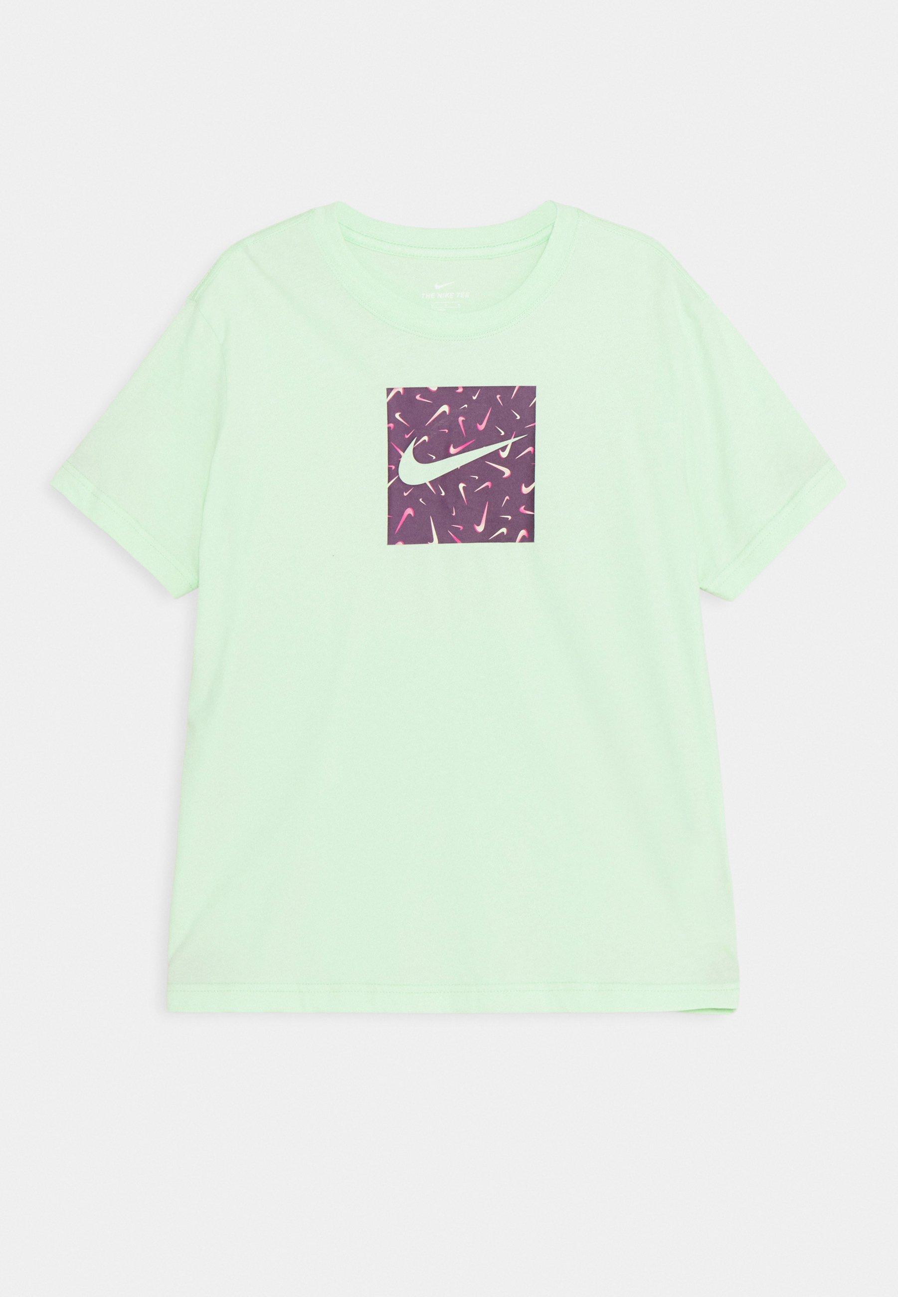 Kids SWOOSHFETTI - Print T-shirt