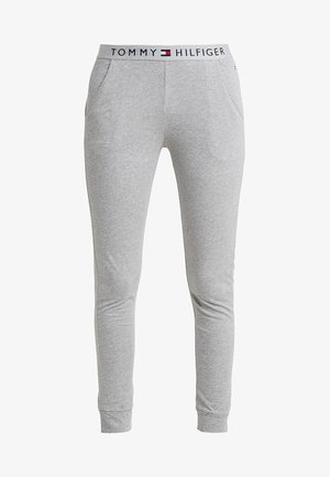 ORIGINAL CUFFED PANT - Pantaloni del pigiama - grey heather