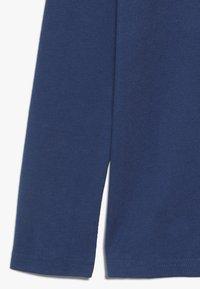 Abercrombie & Fitch - TECH LOGO  - Långärmad tröja - blue - 2