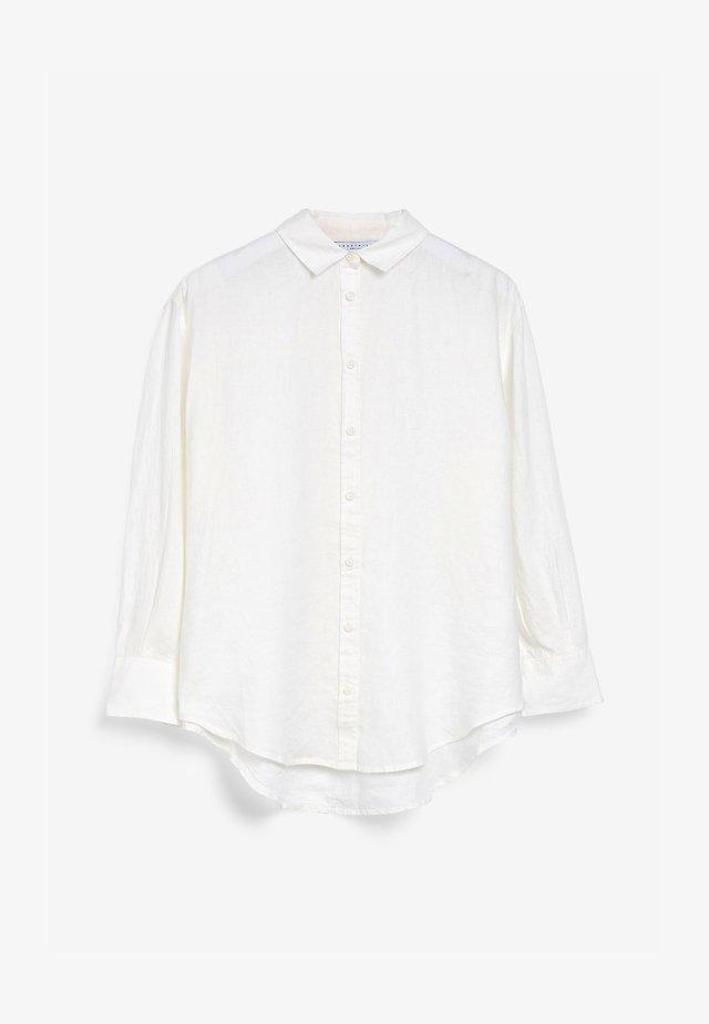 EMMA WILLIS  - Košile - white