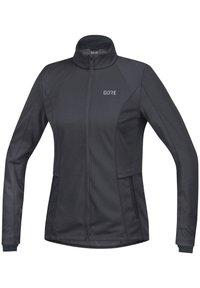 Gore Wear - Sports jacket - dunkelbraun (147) - 0