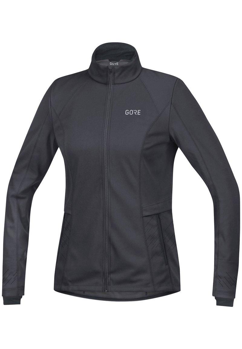 Gore Wear - Sports jacket - dunkelbraun (147)
