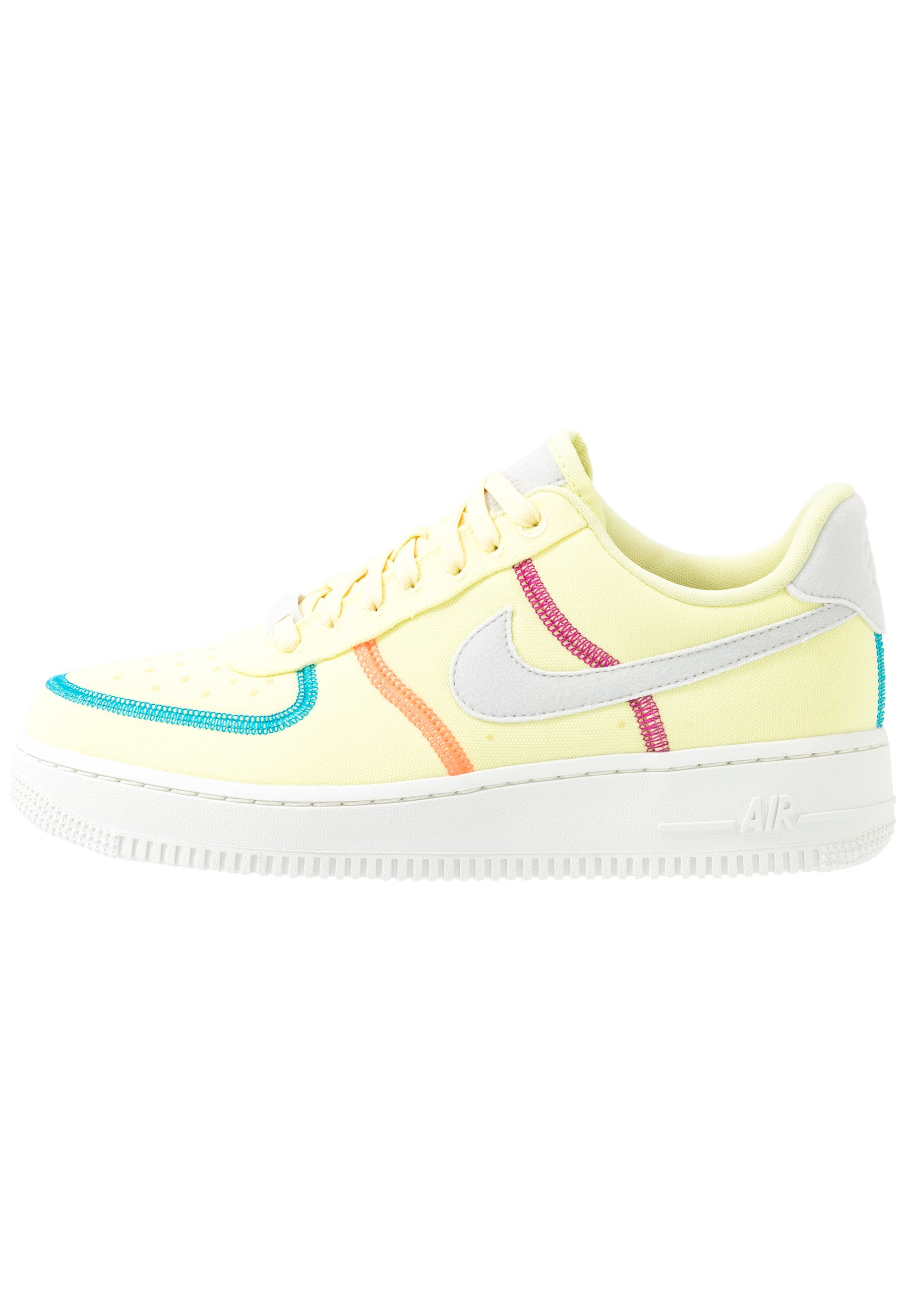 air force 1 basse verdi