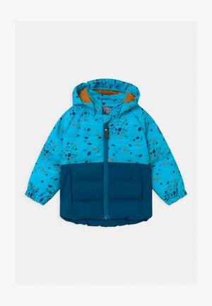 UNISEX - Kurtka snowboardowa - blue sapphire