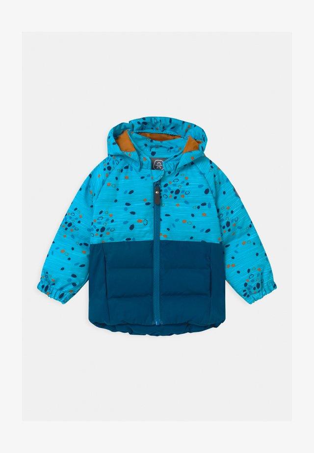 UNISEX - Snowboardjas - blue sapphire