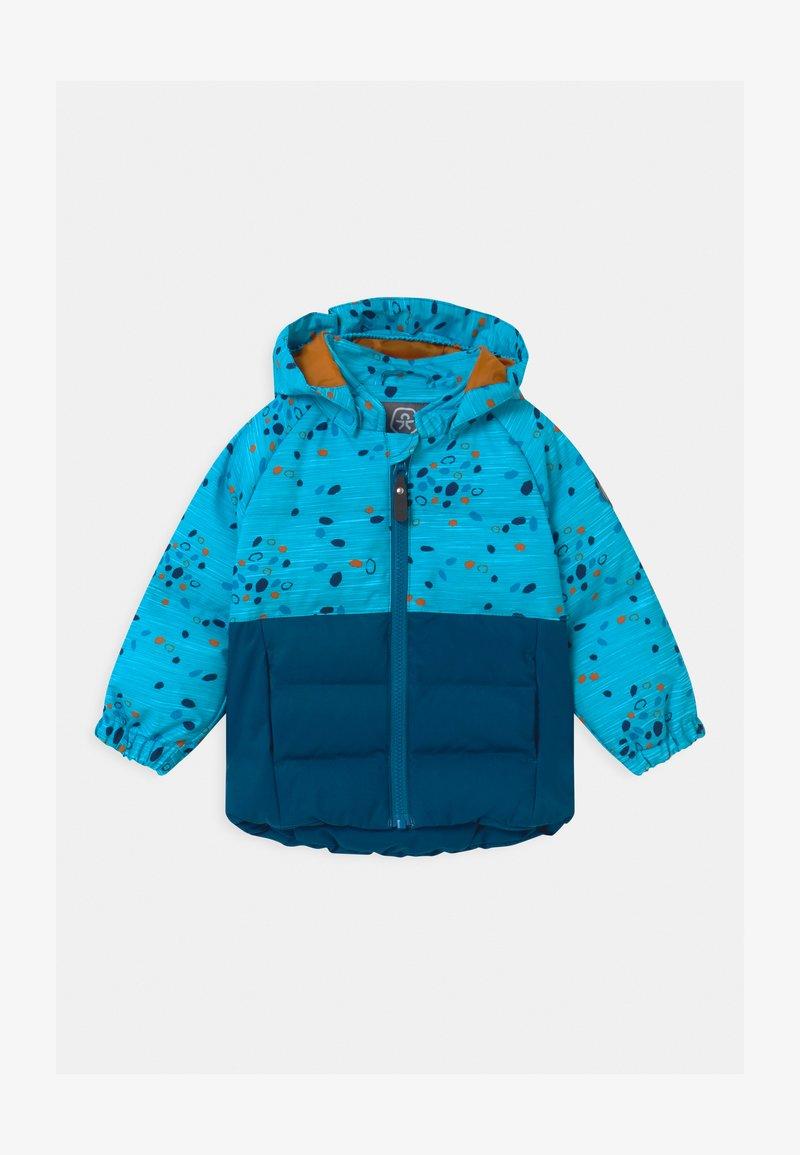 Color Kids - UNISEX - Veste de snowboard - blue sapphire