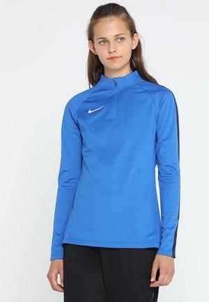 DRY - Sports shirt - blue