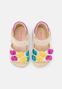 Primigi - Sandals - sabbia/magenta - 3