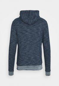 Petrol Industries - Zip-up sweatshirt - petorl blue - 1