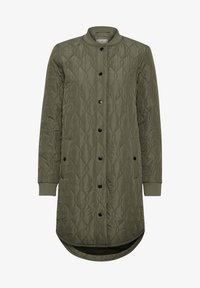 Kaffe - Short coat - grape leaf - 6