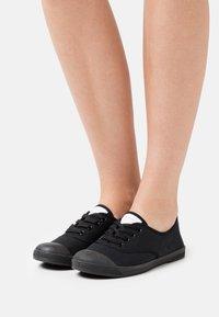 Kaporal - SOBIO - Sneakers laag - noir - 0