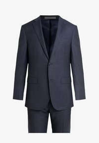 CORNELIANI - SUIT - Kostuum - blue - 9