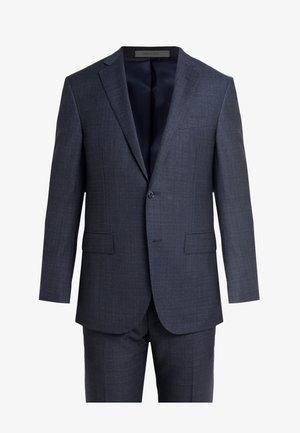 SUIT - Completo - blue
