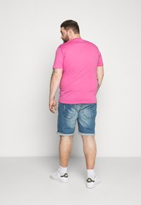 Replay Plus - T-Shirt basic - pink - 2