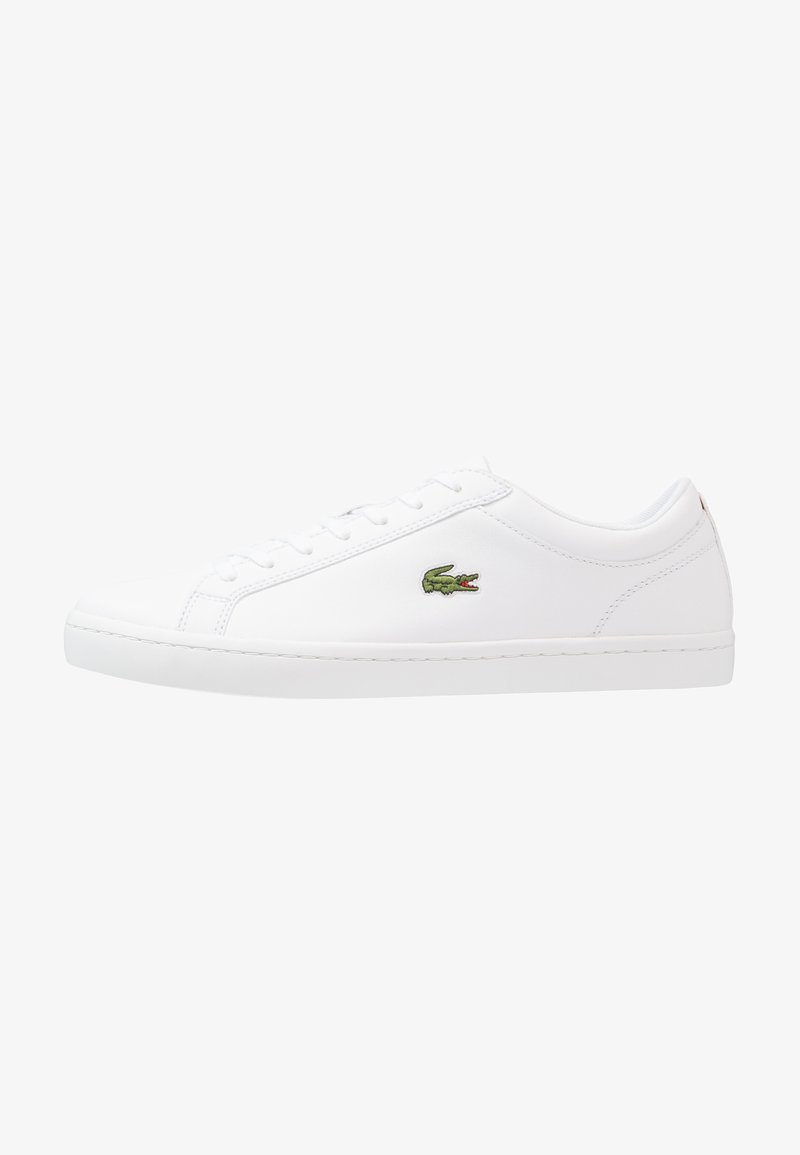 Lacoste - Trainers - white