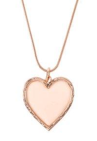sweet deluxe - Collar - goldfarben - 2