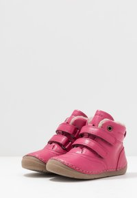 Froddo - Chaussures premiers pas - fuxia - 3