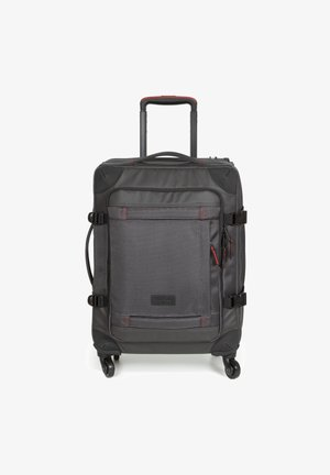 Wheeled suitcase - cnnct accent grey