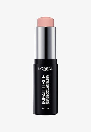 INFAILLIBLE CONTOUR STICK BLUSH - Blusher - 01 sexy flush