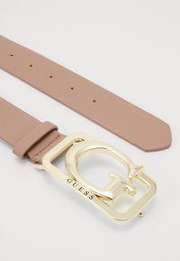 Guess - PANT BELT - Belte - taupe - 1