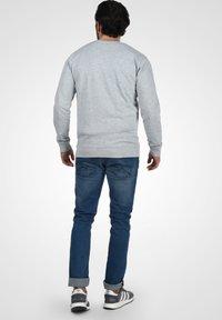 Solid - TARABO - Sweatshirt - light grey melange - 2