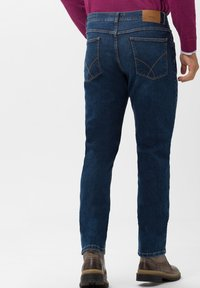 BRAX - STYLE COOPER  - Straight leg jeans - blue - 1
