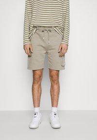 Ellesse - BASTA - Shorts - khaki - 0